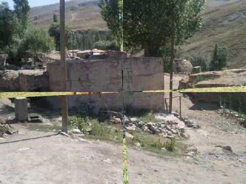Gümüslük Köyü Eylül 2009