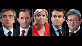 عدم اليقين يخيم على الانتخابات الرئاسية الفرنسية |