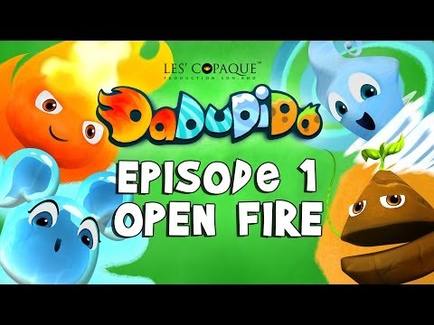 DaDuDiDo EP1 - Open Fire [HD]
