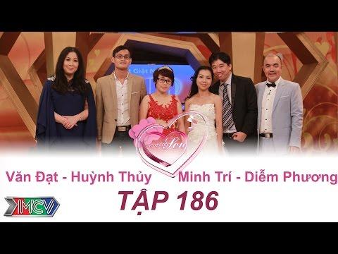 VỢ CHỒNG SON | Tập 186 FULL | Văn Đạt - Huỳnh Thủy | Minh Trí - Diễm Phương | 120317