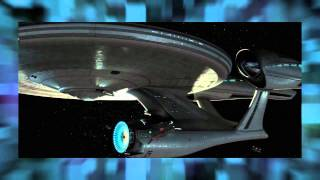 REAL Star Trek USS ENTERPRISE (TO BE BUILT)