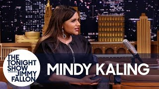 Mindy Kaling Is Mad She Wasn't Invited to the Royal Wedding