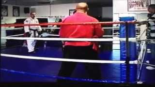 [Triple knock out loss - WKO 2004] Video