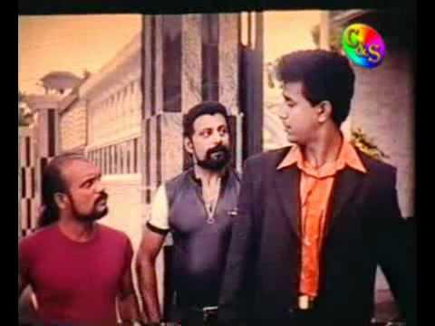 Wishma Rathriya Sinhala Film Part 01 HQ