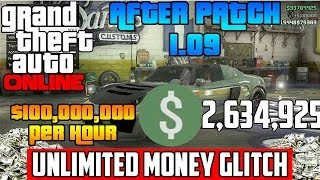 GTA 5 Online: $2.5 MIL IN 30 SECONDS! New Fastest