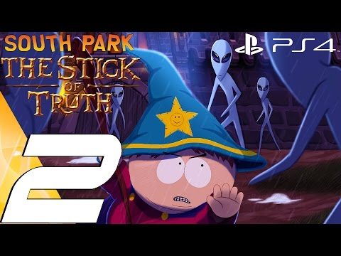 south park playstation vs xbox