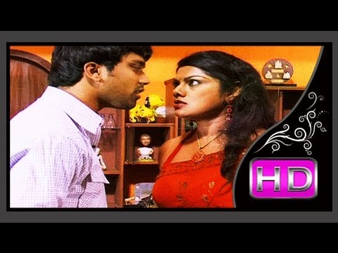 Inbanila: Nirmala aunty and Hareesh Breaking Down