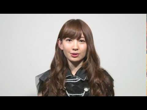 東京ドームLIVE DVDについて 小嶋陽菜 / AKB48[公式]