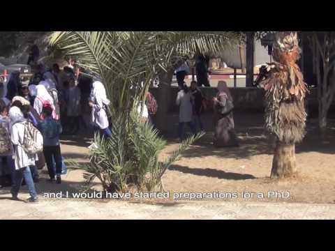 مؤسسات حقوقية تنتج فيلما قصيرا حول حصار قطاع غزة