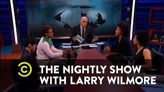 Nightly Show: Bossy Black Women and Dating