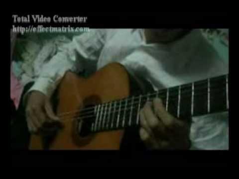 Xuân Chiến Khu - Độc tấu Guitar