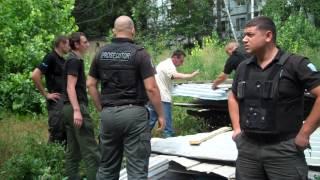 Altercații violente la Alba Iulia 2,4,6, Buiucani