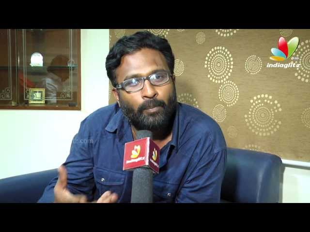 Director Ram Interview On 44th International Film festival | Thanga Meengal | Tamil Movie