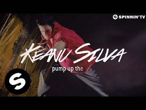 Keanu Silva - Pump Up The Jam. Nº 13 de nuestra Lista!
