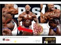 Phil Heath Talks About The Seriousness Of His Hernias