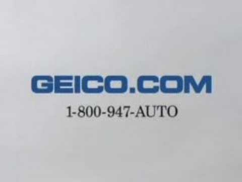 Geico Commercials