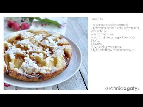 Philips Multicooker: Ciasto cynamonowe