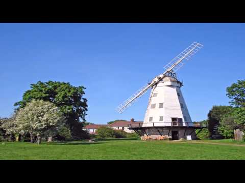 Upminster Windmill Upminister Greater London