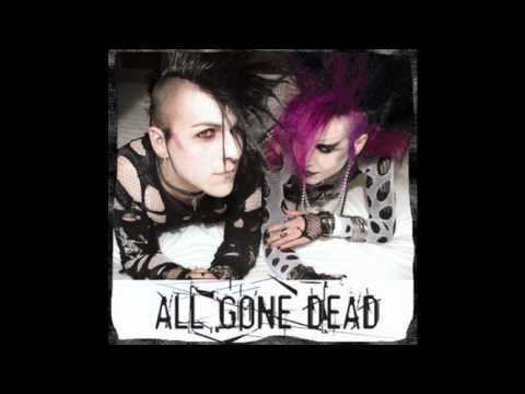 All Gone Dead - Vivid Still Beating