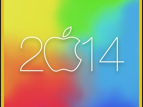 Apple 2014 - iWatch, iPhone 6, iOS 8, iPad Pro, русская Siri и т.д.
