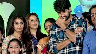 Lakshmi-Raave-Maa-Intiki-Movie-Audio-Launch---Naga-Shaurya--Avika-Gor