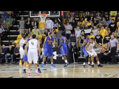 Towson v. Delaware Men's Basketball