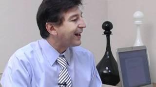 Dr. Claudio Lottenberg fala sobre doenças oculares em crianças
