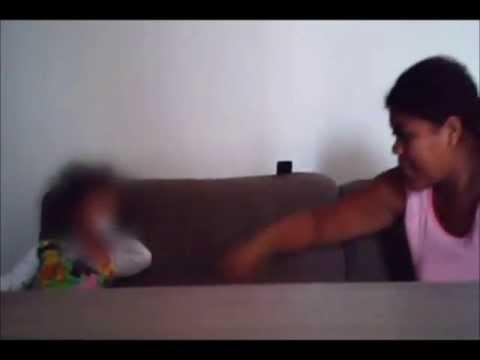 Violência Infantil: Uma Infantilidade Adulta