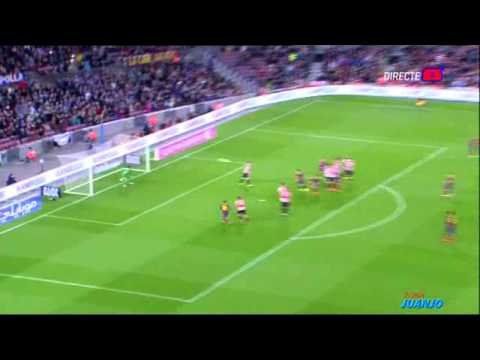 Amplio Resumen - FC Barcelona vs Athletic de Bilbao [2-1][20-04-2014][Sport3-Català]