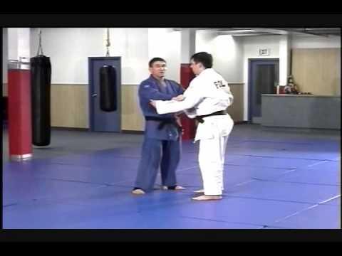 Russian Judo Part 5