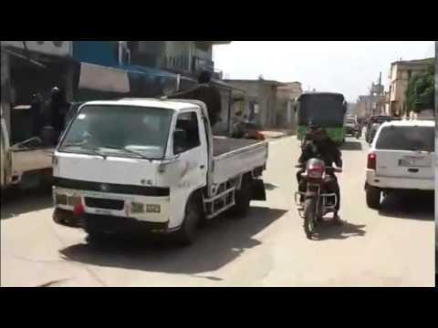3148WD SYRIA-HOMS EVACUATION