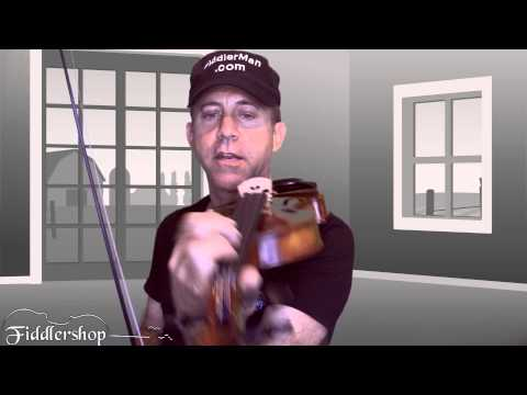 Learn Row Row Row Your Boat on the Violin