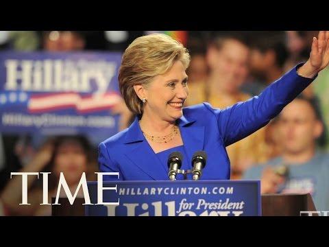 Meet The Women in Hillary Clinton's Inner Circle