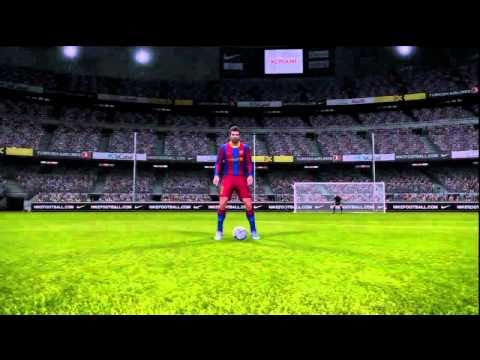 PES 2011 TUTORIAL PS3 TRICKS, SKILLS, FEINTS Pt.2