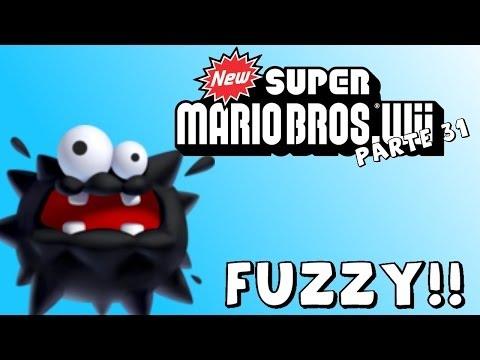 New Super Mario Wii - Cuidado Com o Chorume