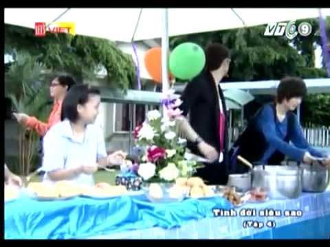 Phim Tinh Doi Sieu Sao Tap 4 | Tình Đời Siêu Sao Phim Thuyết Minh Thái Lan