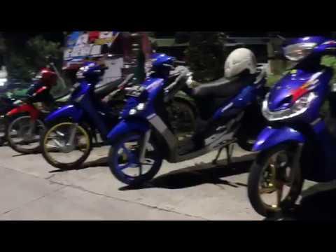 ISENG ISENG THAILOOK Zone Bogor (Cover Work Hard Play Hard - Wiz Khalifa)