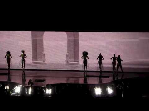 Beyonce , Dublin O2, Run The World, Saturday 11-5-2013 HD