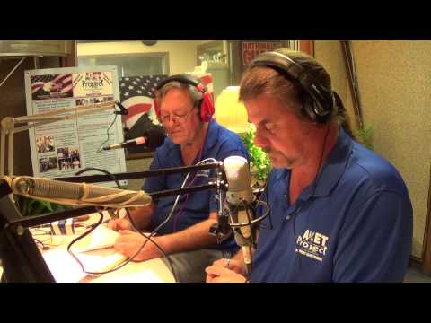 American Warrior Radio LIVE from Afghansitan with Lt Col Bob Owen
