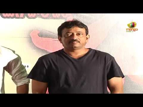 Ram Gopal Varma's punch to reporter & funny interview - Satya 2 Movie Trailer Launch