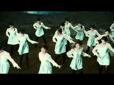 【PV】風は吹いている(DANCE! DANCE! DANCE! ver.)ダイジェスト映像/AKB48[公式]