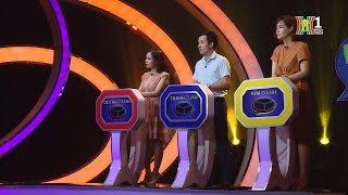 Đuổi hình bắt chữ | 9.9.2017 | DHBC | Duoi hinh bat chu | MC Xuân Bắc