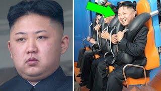 Những Điều Bí Ẩn Về Nhà Lãnh Đạo Triều Tiên Kim Jong - un