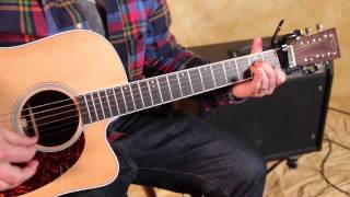 """How To Play """"All Of Me"""" By John Legend Easy Beginner"""