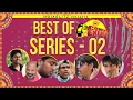 Best of COMEDY EXPRESS || Part 2 || Series 1 || Funny Videos ll #TeluguComedyWebSeries || Indiaglitz