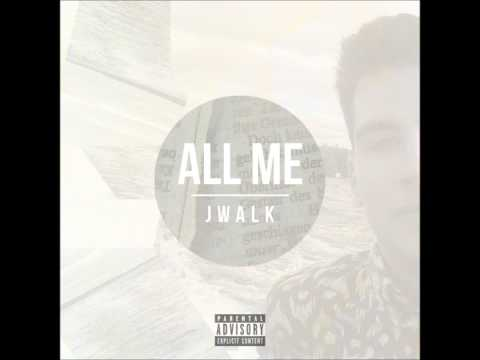 Drake - All Me ( JWalk Remix )