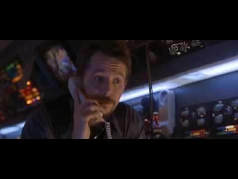 Força Aérea Um  ( Harrison Ford ) Dublado - Filme Completo.