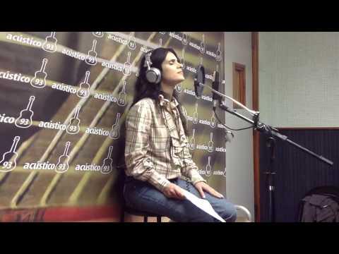 Aline Barros - Rendido Estou - Acústico 93 (31/07/2012)