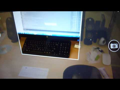 Office Lens works better than i ever expected (vid + pic ...