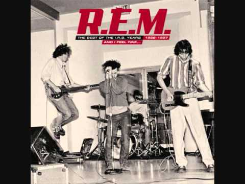 R.E.M. - I Believe